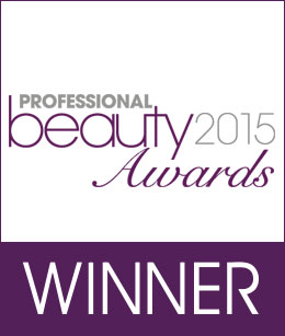 Professional Beauty Awards - Finalist 2015