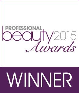 Professional Beauty Awards - Finalist 2015