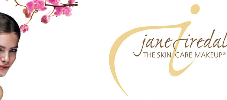 Jane Iredale: The Skincare Makeup
