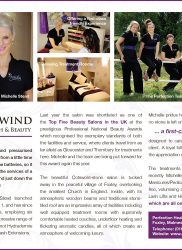 Perfection Health & Beauty - Advertorial