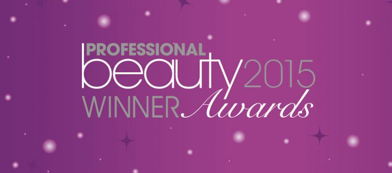 Perfection Wins National Salon of the Year 2015 Award !