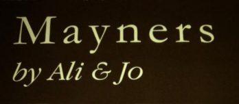 Mayners by Ali & Jo