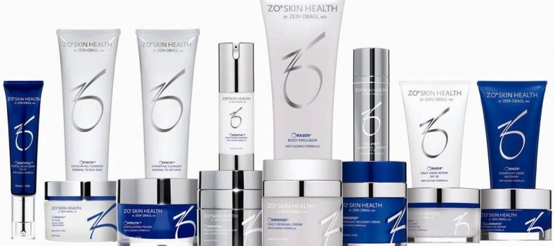 ZO Skin Health and Medical at Perfection Skin & Beauty Clinic
