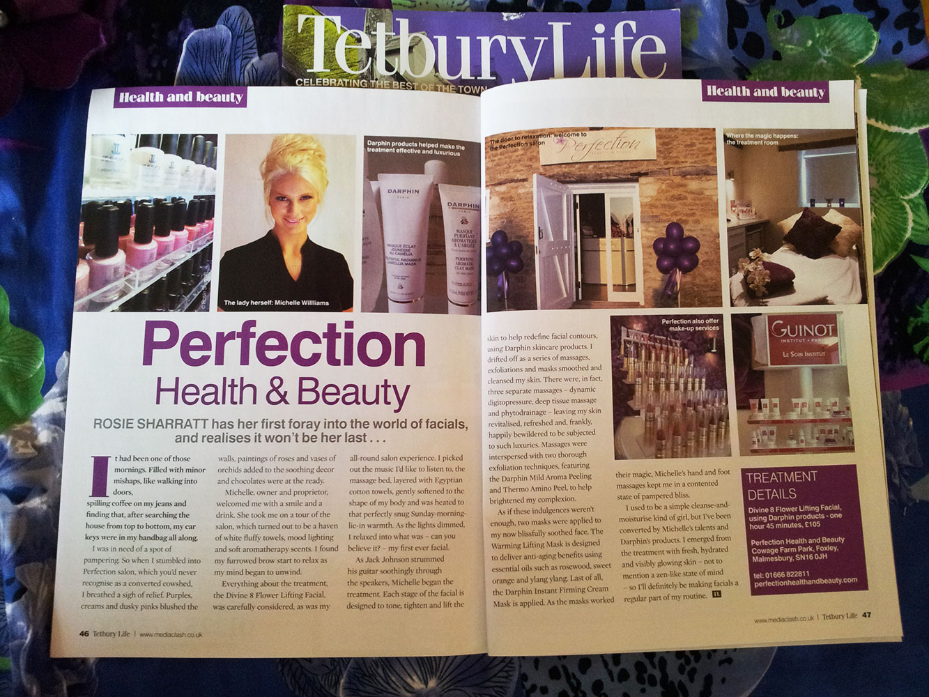 Tetbury Life